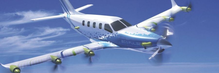 The abolition of short-distance flights and the race for an electric plane will never, according to the French aeronautical group Safran, allow to reduce in 2050 the CO2 emissions generated by aviation by 50% compared to 2005