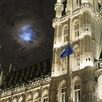 Coronavirus: Brussels mayors now recommend masks in public