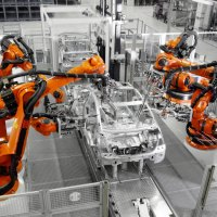 The automotive industry faces the worst crisis in its history