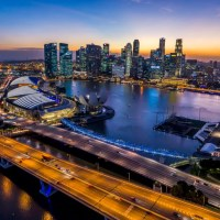 App against the virus How Singapore uses cell phone data