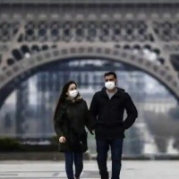 Coronavirus: Nearly 4,900 cases recorded in 24 hours in France
